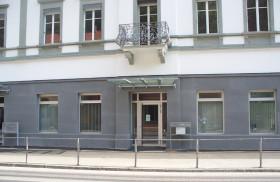 Agence du Jura Bernois: Moutier, Schweiz