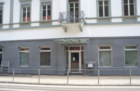 Agence du Jura Bernois: Moutier, Suíça