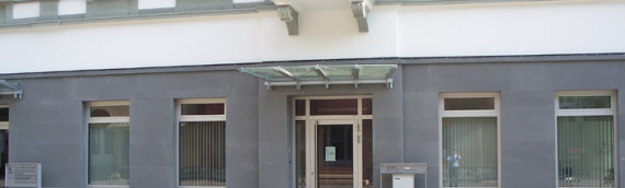 Agence du Jura Bernois: Moutier, Switzerland