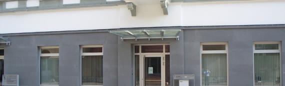 Agence du Jura Bernois: Moutier, Svizzera