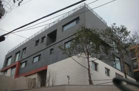 Villa Bijou EU Village: Hannam Dong Seoul, Corea del Sud