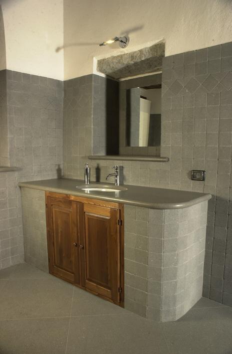 Basaltite Showroom: Bolsena (VT), Italia – Basaltite Guidotti ...