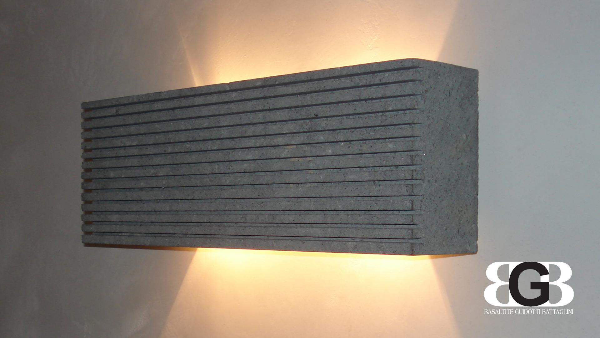 basaltite-artistic-realization