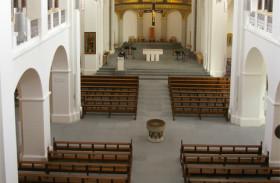 Cattedrale Amburgo: Germania