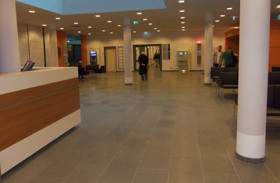 Ospedale Klinikum Hanau: Hanau, Germania