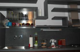 Residenza Privata: Orvieto (TR), Italia – Arredo Cucina