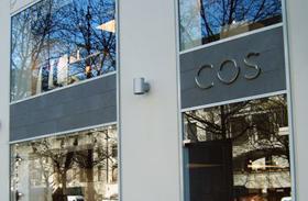 COS Shop