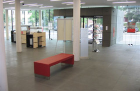 Sparkasse Bank: Hersfeld Fulda, Germany
