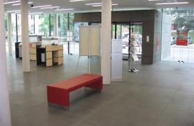 Banca Sparkasse: Hersfeld Fulda, Germania