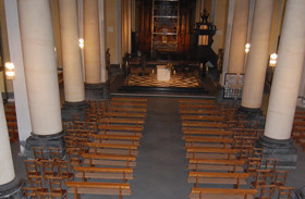 Wurselen Catedral Schwartzenberg: Wurselen, Alemanha