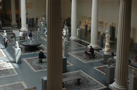 Metropolitan Museum: Nova Iorque, EUA