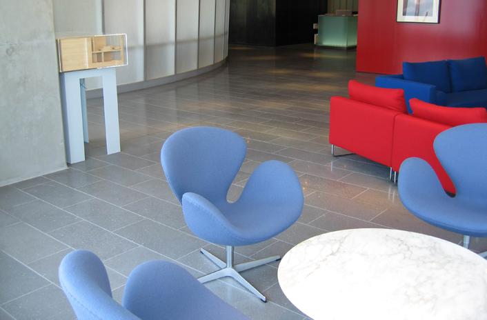 AUDI Ingolstadt, Gebäude T2