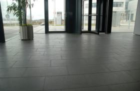Wache 9, Audi Headquarters: Ingolstadt, Germania