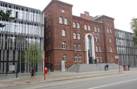 Technische Universitaet Hamburg: Germania