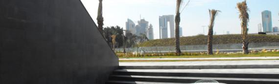 Amiri Diwan Al-Shaeed Park