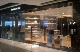 Givenchy in IFC Shopping Mall (Shop No 2087)