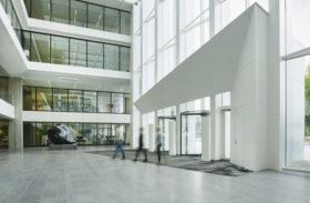 ASR Assicurazioni Headquarter Utrecht: Amsterdam, Olanda
