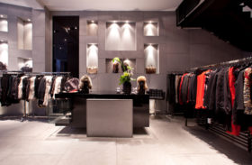 Allure Shop: Frankfurt, Germany