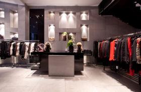 Allure Shop: Francoforte, Germania