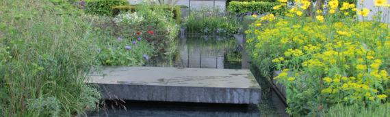 Chelsea Flower & Garden Show: Londra, Gran Bretagna 2015