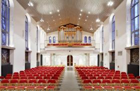 Kirche: Rondorf, Germania