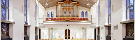 Kirche: Rondorf, Deutschland